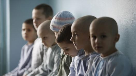 Для помощи онкобольным детям казахстанцам предлагают пройти тренинг