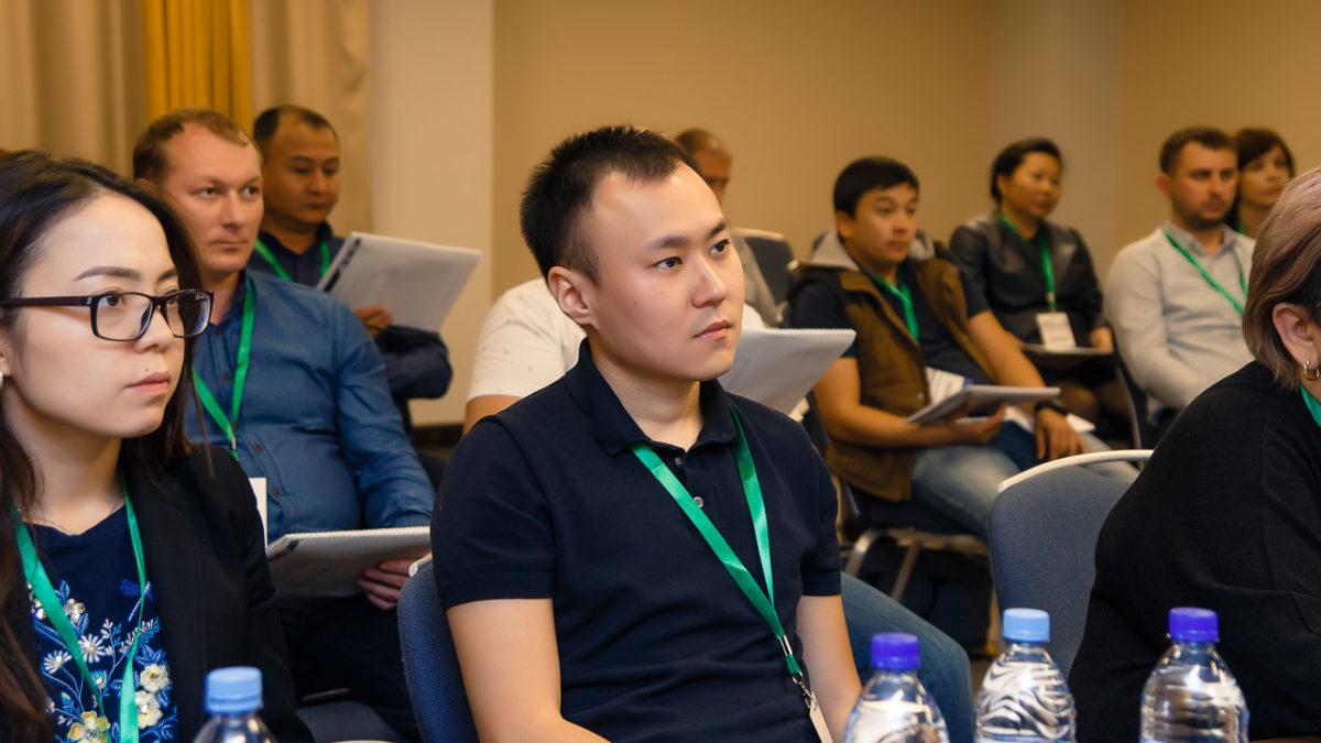 «Менеджер проекта 2.0» в Астане